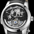 Ulysse Nardin Exceptional Hannibal Minute Repeater