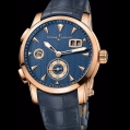 Ulysse Nardin Functional - Dual Time Manufacture Limited Edition
