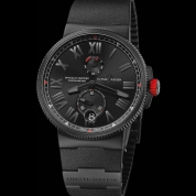 Ulysse Nardin Marine Chronometer Manufacture Boutique Exclusive Timepiece