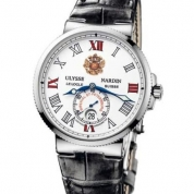 Ulysse Nardin Maxi Marine Chronometer Enamel, Limited Edition - The Imperial St. Petersburg