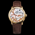 Vacheron Constantin Metiers D'Art Tribute to great explorers - 'Christopher Colombus expedition'