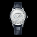 Vacheron Constantin Traditionnelle Day-Date and Power Reserve - Collection Excellence Platine
