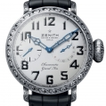 Zenith Pilot Type 20 Grand Feu