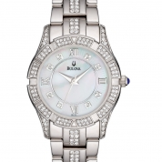 Bulova Crystal Collection