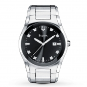 Bulova Diamond Allandele Collection