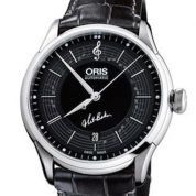 Oris Culture Chet Baker Limited Edition