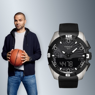 Tissot T-Touch Solar Limited Edition 2014