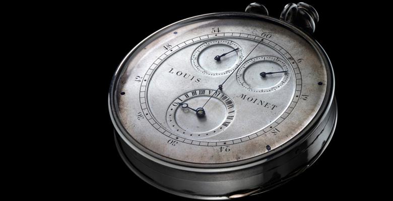 Chronograph Complication
