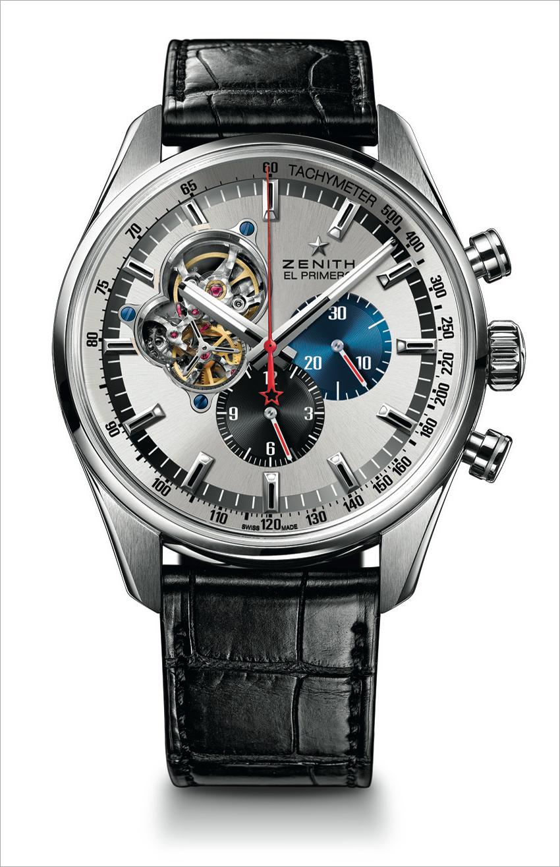 Chronograph - Zenith El Primero Chronomaster