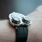 MB&F Horological Machine - HM3 Megawind
