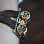 MB&F Horological Machine - HM4 Thunderbolt