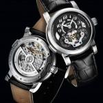 Montblanc - Tribute to Nicolas Rieussec Chronograph