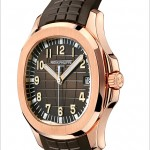 Patek Philippe 5167R - Aquanaut Rose Gold