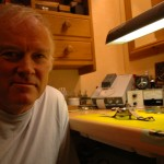 Peter Roberts Concentrique Watchmaking