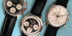 Poor Man's Heuers