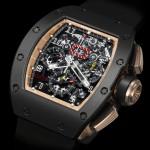 Richard Mille RM011 - Boutique Edition