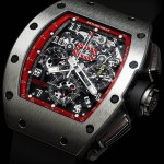 Richard Mille RM011 - Dubai Edition