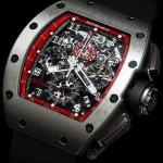 Richard Mille RM011 - Dubai Edition