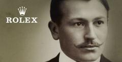 Rolex Brand History