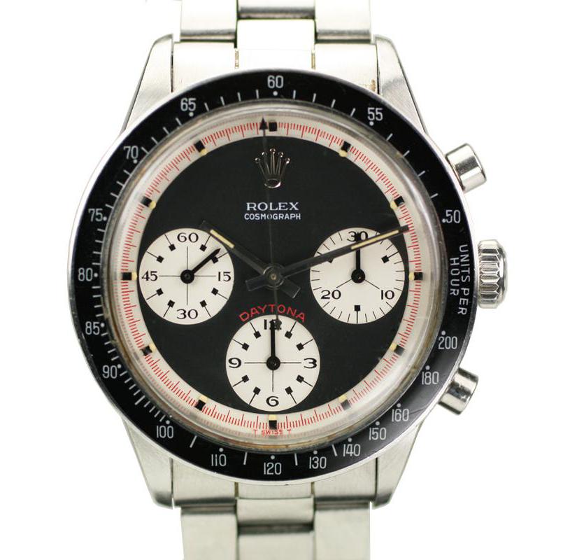 Rolex Brand History - Rolex Daytona