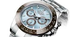 Rolex Daytona - 50th Anniversary Edition Platinium (Ref: 116506)