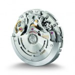 Rolex Daytona - Mechanism