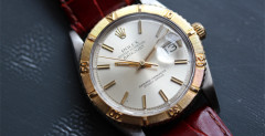 Rolex Turn-O-Graph Thunderbird
