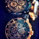 Roger Dubuis - Pulsion Chronograph