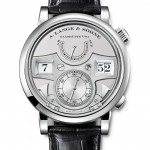 A. Lange & Söhne Zeitwerk Striking Time - Platinium