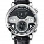 A. Lange & Söhne Zeitwerk Striking Time - White Gold