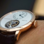 Arnold & Son Tourbillon UTTE