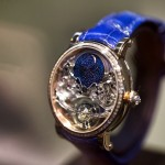 Bovet 1822 Recital 9 Tourbillon Miss Alexandra