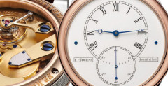 F.P. Journe T30 - Limited Edition Tourbillon