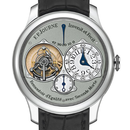 F.P. Journe - Tourbillon Souverain