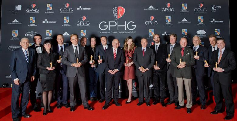 GPHG 2013