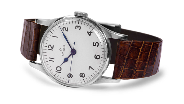 Birtish Air World War II Omega Watch