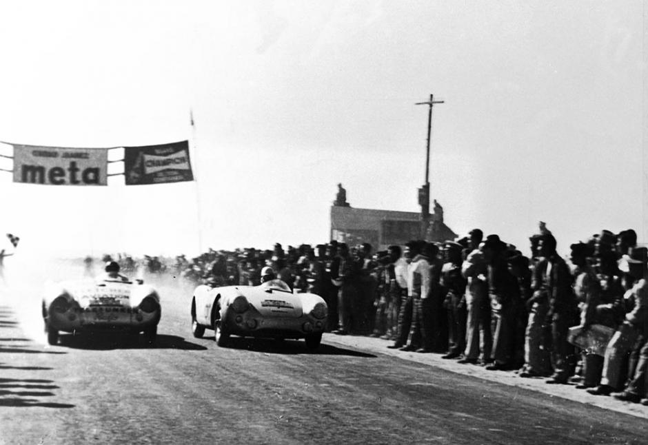 Panamerican Race