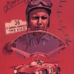 Panamerica Poster