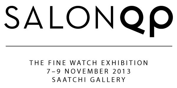 SalonQP 2013 - The Fine Watch Exhibition