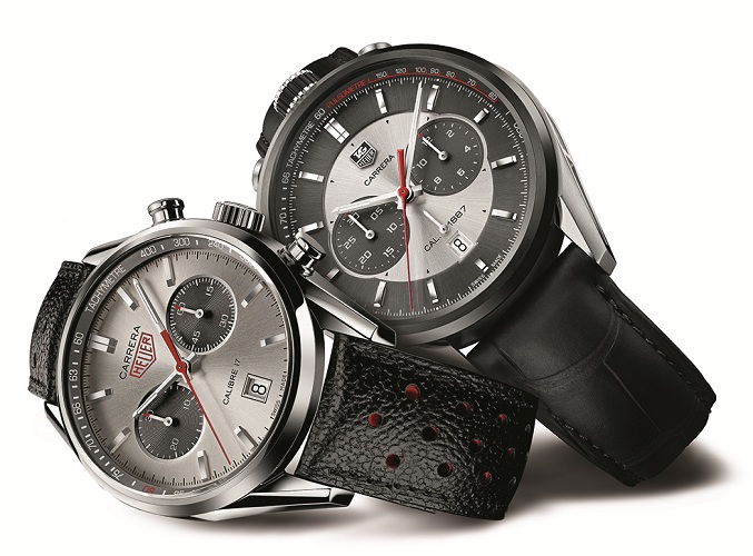 TAG Heuer Carrera - 50th Anniversary Edition