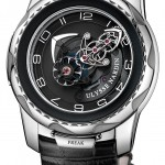 Ulysse Nardin Freak Cruiser