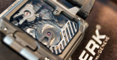 Hands-On Watch Review of the Urwerk UR-CC1 & EMC