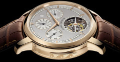 Vacheron Constantin Patrimony Traditionelle Calibre 2755 Boutique New York