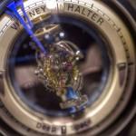 Vianney Halter Deep Space Tourbillon