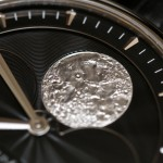 Arnold & Son HM Perpetual Moon - Closeup
