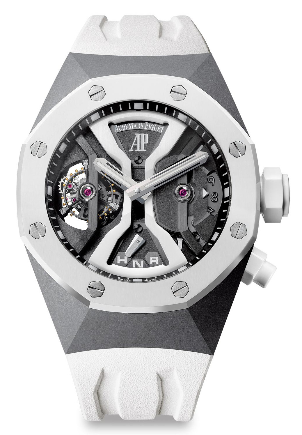 Audemars Piguet Royal Oak Concept GMT Tourbillon (2014)