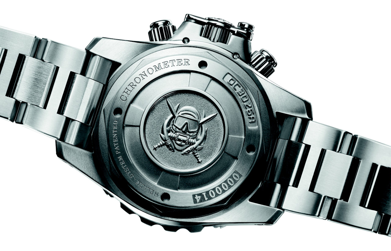 Ball Engineer Hydrocarbon NEDU - Caseback