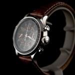 Baume & Mercier Capeland Flyback Chronograph - Wristshot