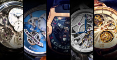 Best Watches of 2013 by Eduard Osipov