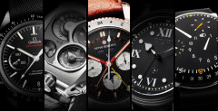 Best Watches of 2013 by Ken Kessler